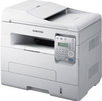 Work Driver Download Samsung SCX-4729FD