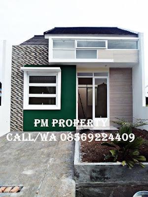 Perumahan Cluster Green Duta Residence Tambun Bekasi