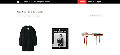 Online shopping websites like wish