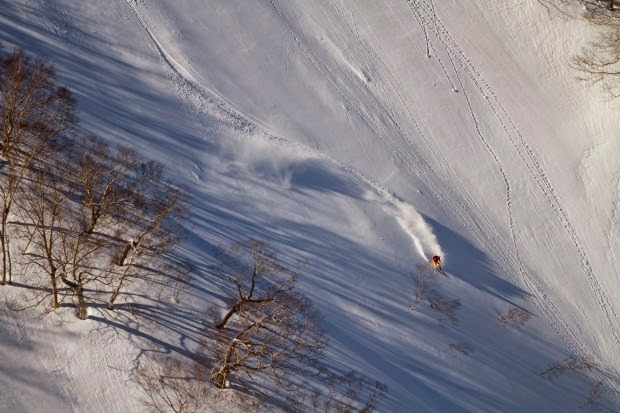 3. Hakuba, Japan - 7 Places You Need to Ski Before You Die