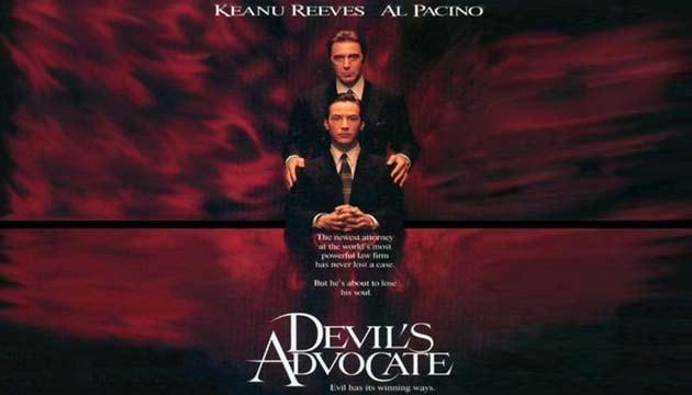 sinopsis devils advocate
