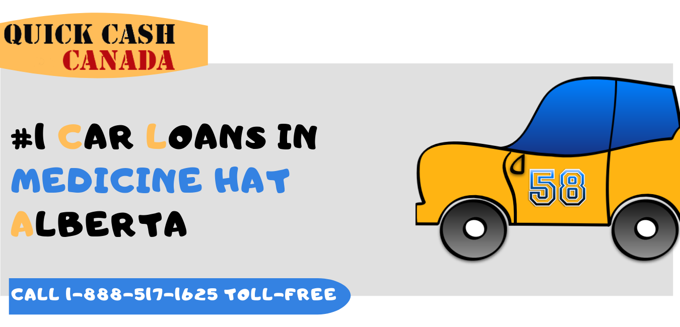 car  loans in medicine hat alberta