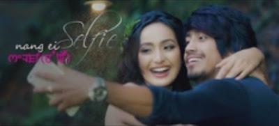 Anise Manei - Selfie Manipuri Movie Song