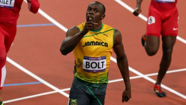 Usain Bolt Top Speed vs 50cc Motorcycles | Motorcycles and ...