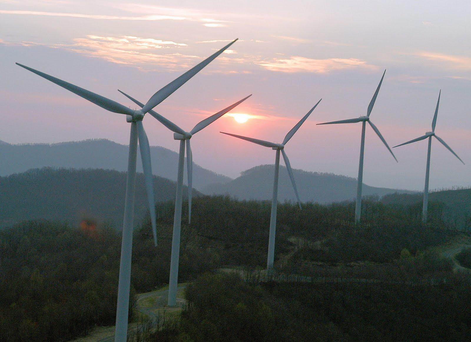 wind power virginia pictures