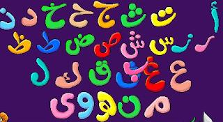 106 Kosakata Kata Kerja Bahasa Arab (fiil) Sehari-hari