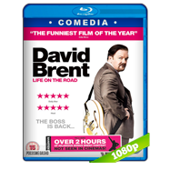 David Brent: Vida en la carretera (2016) BRRip 1080p Audio Ingles 5.1 Sutbtitulada