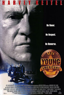 Watch The Young Americans (1993) movie free online