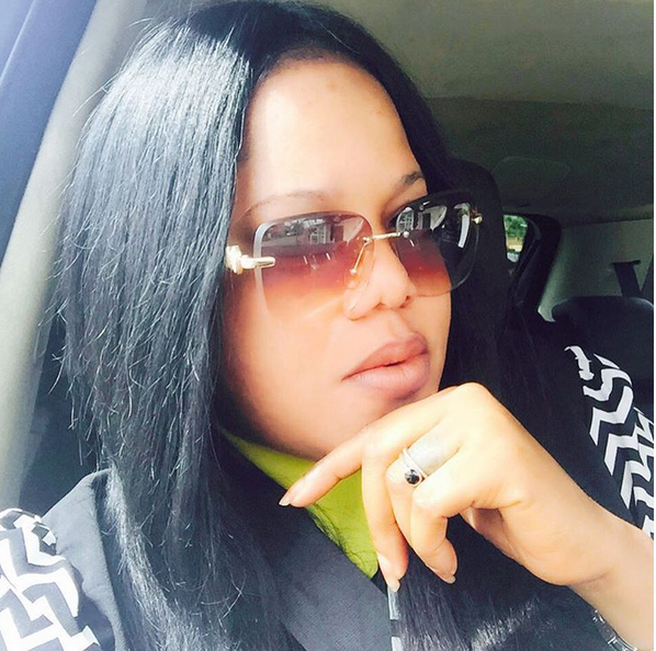 toyin aimakhu heart break