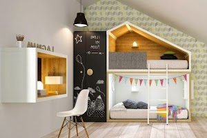 ▷ 19 ideas to get a spectacular room in small spaces