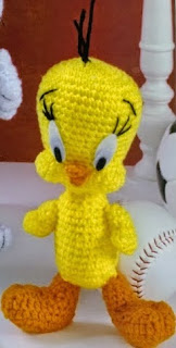 http://crochetargentino.blogspot.com.es/2014/01/looney-toones-primera-parte.html#.VPQNGI7LJq8
