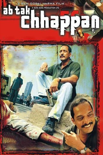 Ab Tak Chhappan 2004 Hindi 480p HDRip 350MB