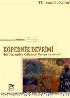 Thomas S. Kuhn - Kopernik Devrimi