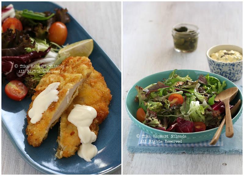 Cooking Chapter: Masak praktis ala BlackGarlic - 1