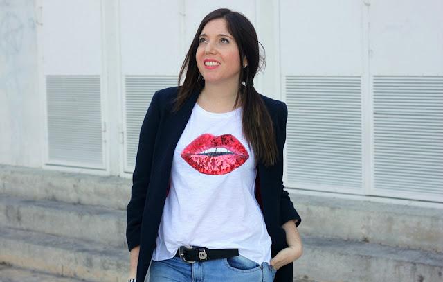 Summer T-shirts  Wishlist+ look