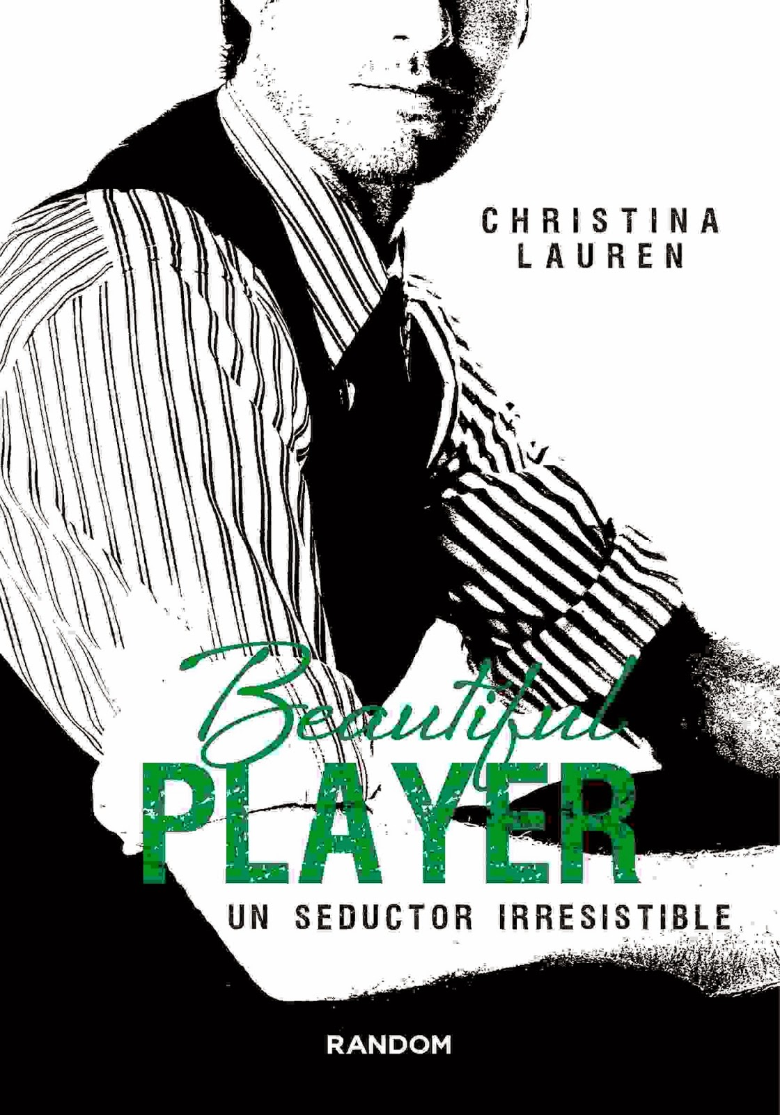 Libro Beautiful Bastard Océano De Libros Reseña Beautiful Player
