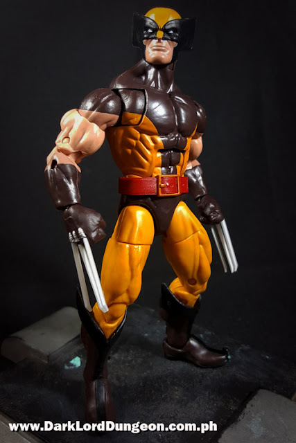 Marvel Legends X-Men Series