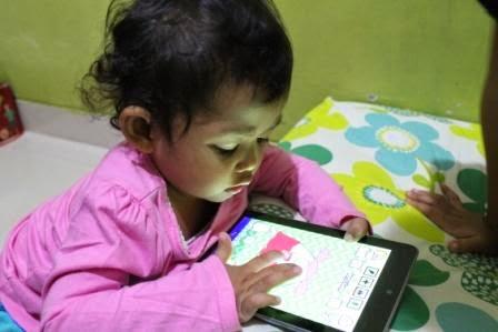 TOLONG STOP !!! Jangan Manjakan Anak dengan Gadget. Baca Kisah ini Dan Jadikan Pelajaran untuk para orang tua!