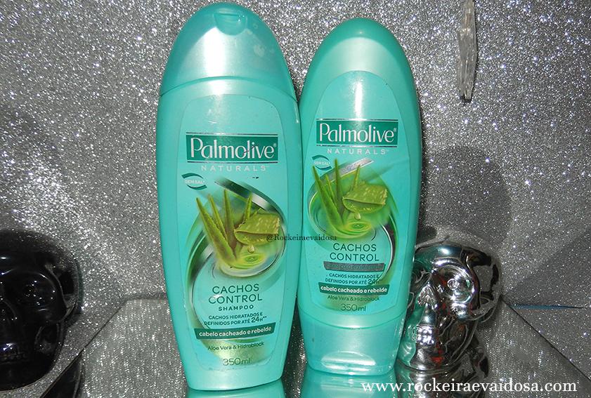 Shampoo Babosa