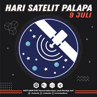 Hari Satelit Palapa