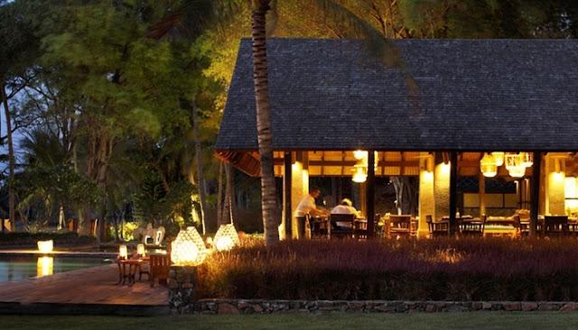 Jeeva Klui Resort Lombok