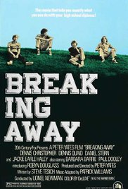 Watch Breaking Away Online Free 1979 Putlocker