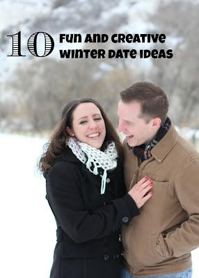 10 Fun and Creative Winter Date Ideas