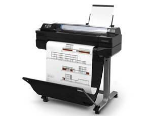HP Designjet 800 24-in