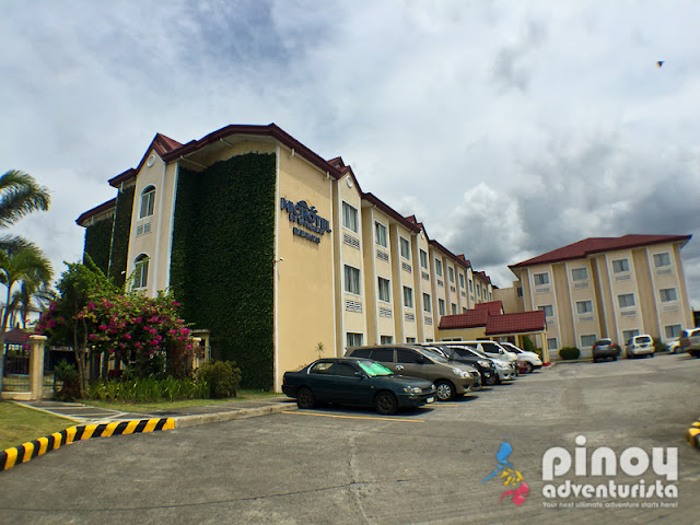 Microtel Inn and Suites by Wyndham Hotels in Sto Tomas Batangas