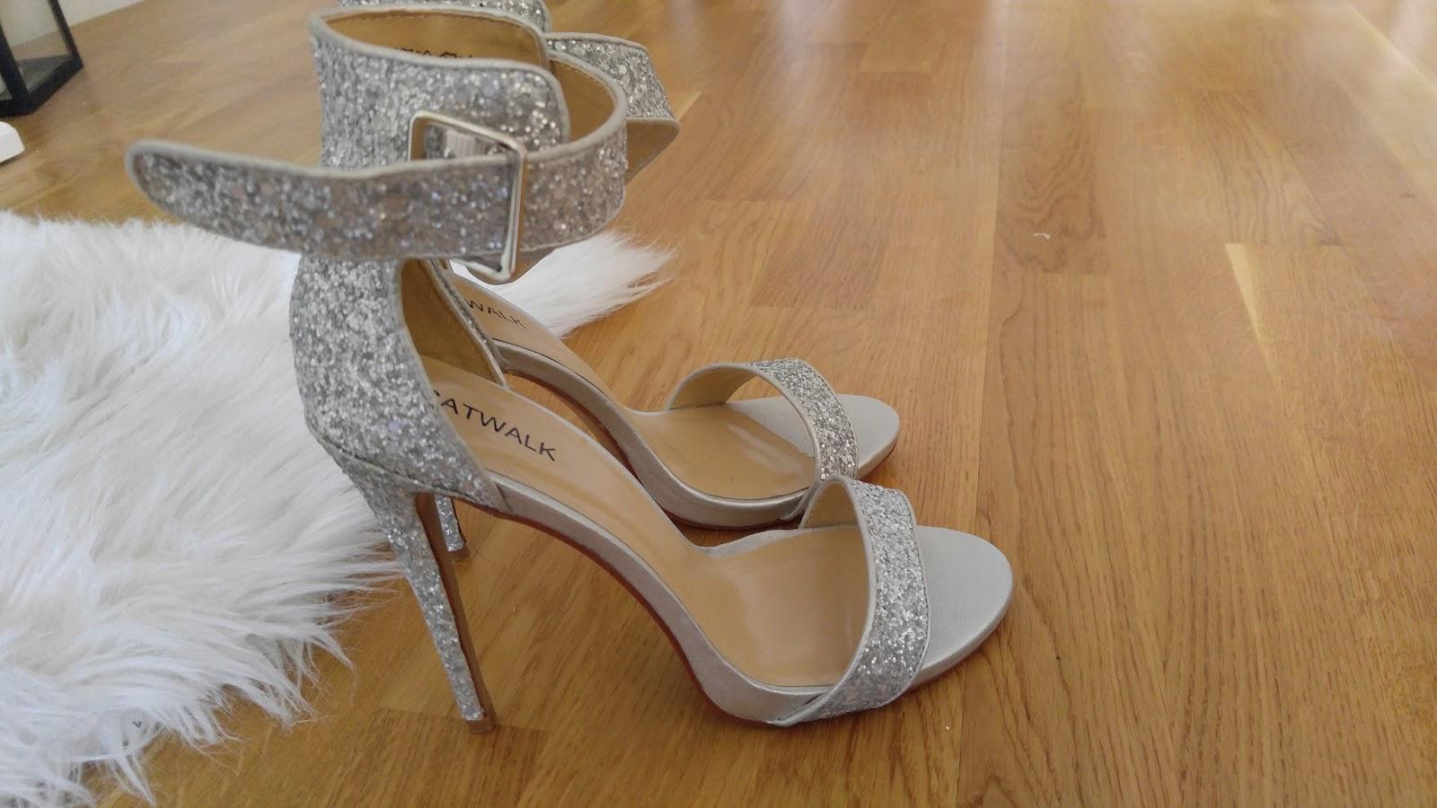 Älskade skor!!!