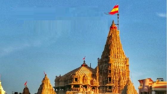 Gujarat Family Tour