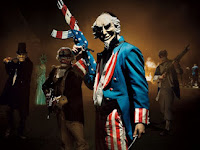 Download Film The Purge Election Year (2016) Subtitle Indonesia