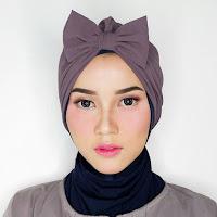Biodata Syifa Fatimah Puteri Muslimah Indonesia 2017