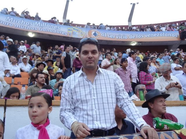 Resultado de imagen para FOTOS DE JUAN JOSE GUERRERO EMPRESARIO TAURINO