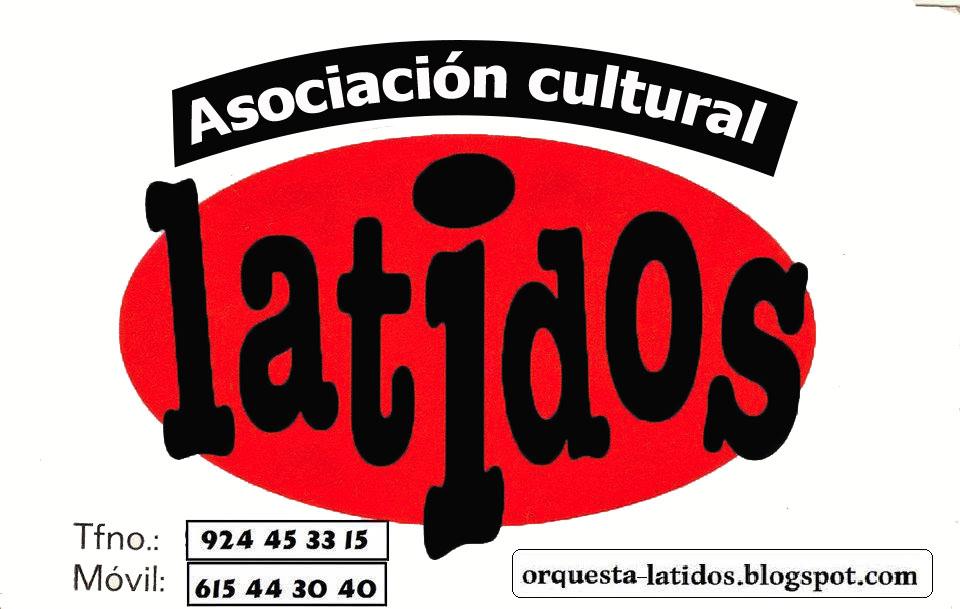 Orquesta Latidos 2016