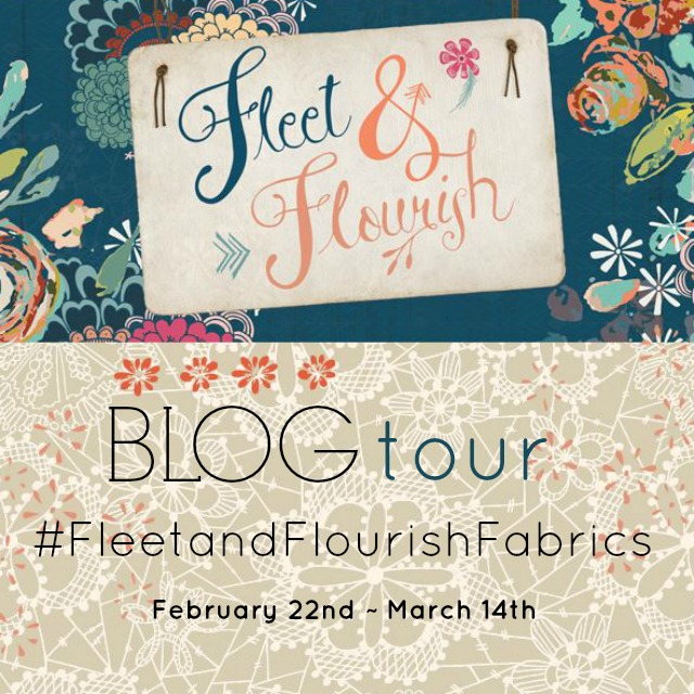 Modern Handcraft // Fleet and Flourish Blog Tour