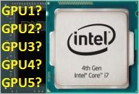 Подбор видеокарты под процессор