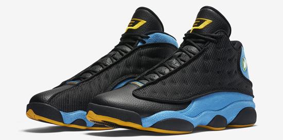 ajordanxi Your  1 Source For Sneaker Release Dates  Air Jordan 13 Retro CP  PE