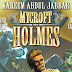 Interview: Kareem Abdul-Jabbar on Mycroft Holmes and the Apocalypse Handbook