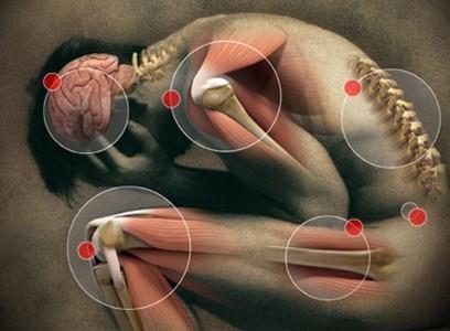 Memahami, Mecegah, dan Mengatasi Reumatik