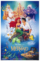 The Little Mermaid in 3D 2013