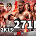 Download WWE 2015 PC Highly Compressed Game 271MB