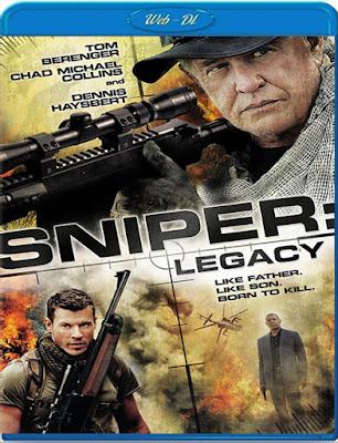 Sniper Legacy 2014 Dual Audio 720p WEBRip 1Gb x264