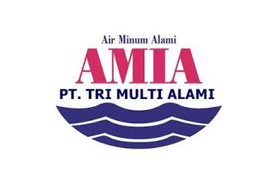 Lowongan PT. Tri Multi Alami (AMIA) Pekanbaru Desember 2018