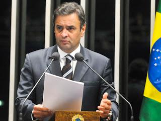 Aécio Neves 2014: novo ministério na estratégia de Dilma