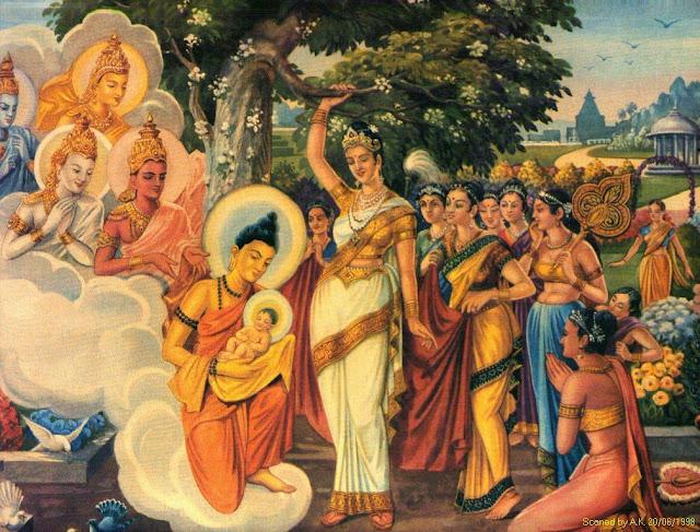 Đạo Phật Nguyên Thủy - Tìm Hiểu Kinh Phật - TRUNG BỘ KINH - Tiểu không