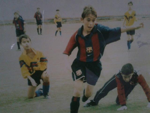 Aleix Vidal Barça