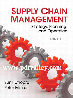 Supply Chain Management Strategy, Planning and Operation 5th edition
