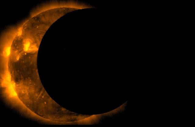 solar eclipse 2016 images