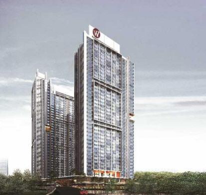 Apartemen Wismaya Residence